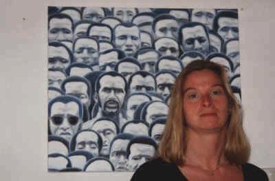 Kunstenares Els Pardon
