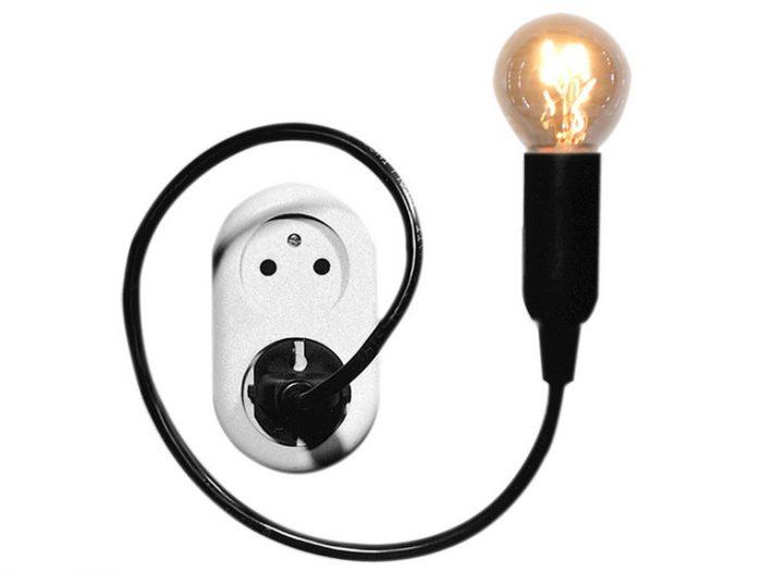Foto Watt lamp